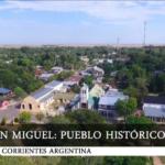 Ciclo Poblados Históricos: disponibles capítulos sobre San Miguel