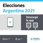 El Gobierno lanzó una app para seguir los resultados de las PASO
